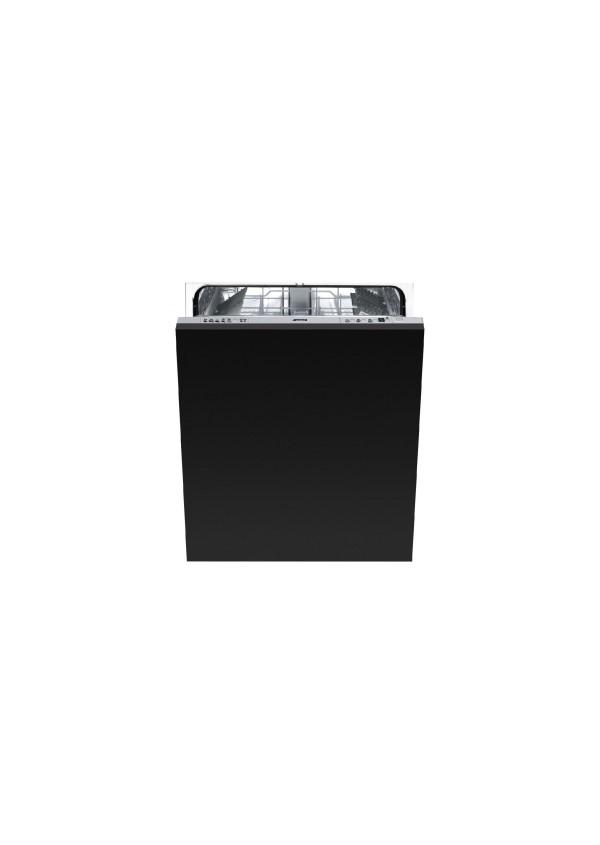 Smeg STA6445-2 Teljesen beépíthető mosogatógép