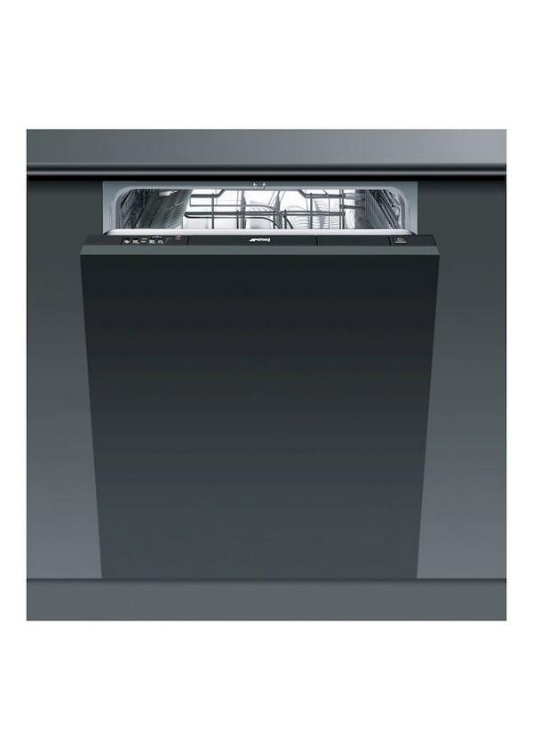 Smeg ST521 Teljesen beépíthető mosogatógép