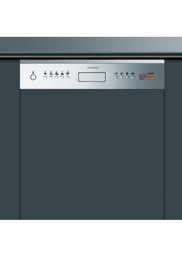 Smeg PLA6442X2 Beépíthető mosogatógép