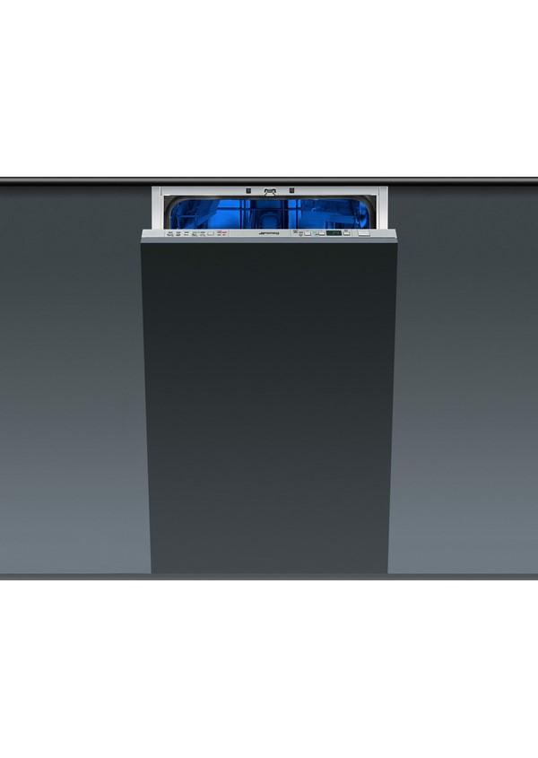 Smeg STA4526 Teljesen beépíthető mosogatógép