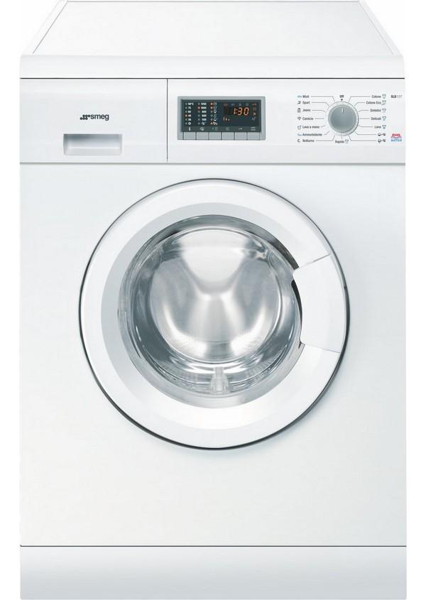 Smeg SLB127-2 Szabadonálló mosógép