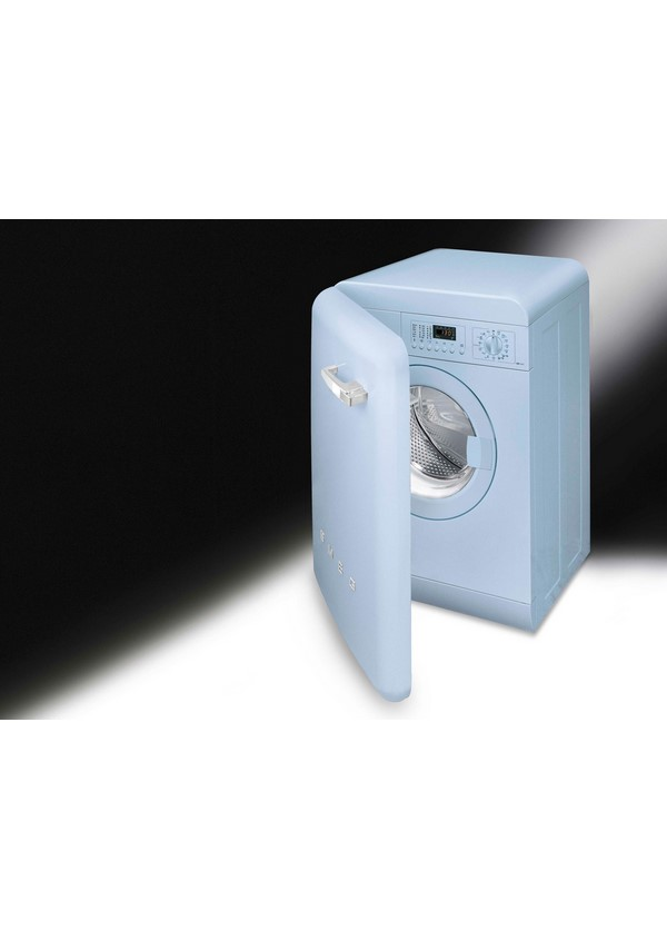 Smeg LBB14PB-2 Szabadonálló mosógép
