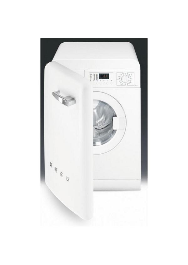 Smeg LBB14B Szabadonálló mosógép