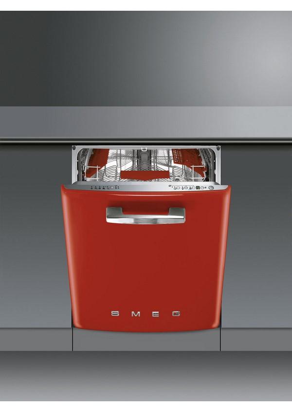 Smeg ST2FABRD Beépíthető mosogatógép