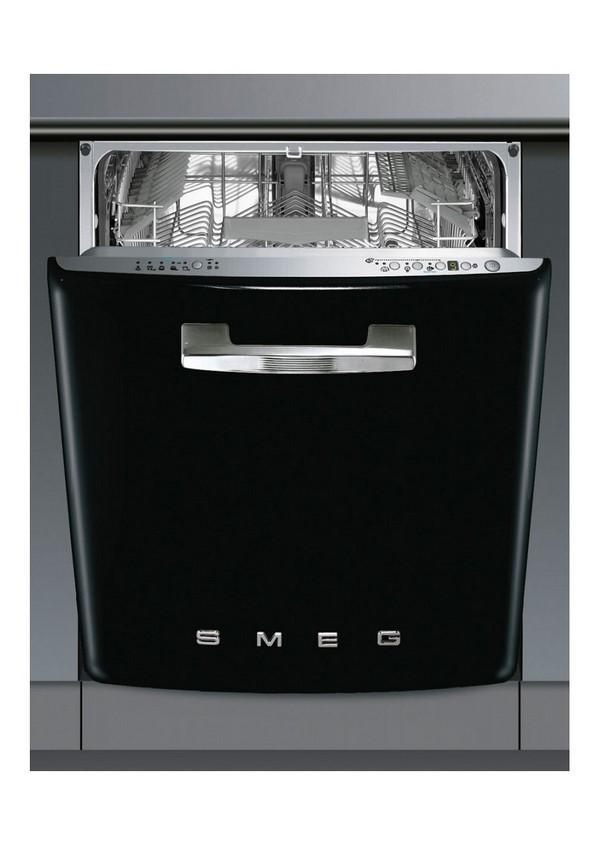 Smeg ST2FABBL Beépíthető mosogatógép