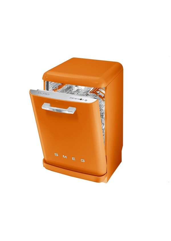 Smeg LVFABOR Szabadonálló mosogatógép