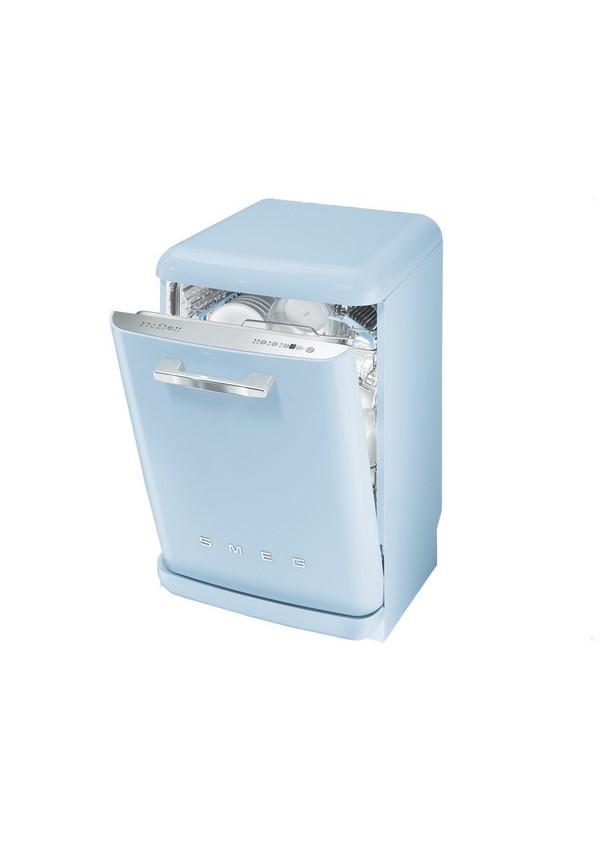 Smeg LVFABPB Szabadonálló mosogatógép