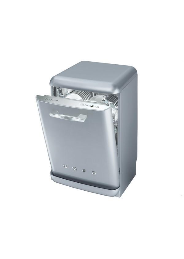 Smeg LVFABSV Szabadonálló mosogatógép