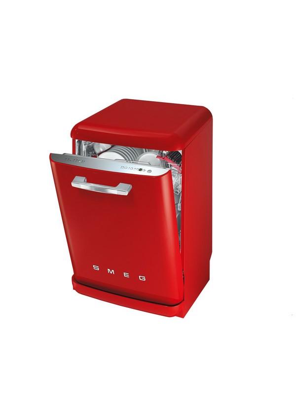 Smeg LVFABRD Szabadonálló mosogatógép