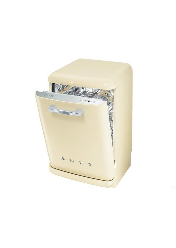 Smeg LVFABCR Szabadonálló mosogatógép