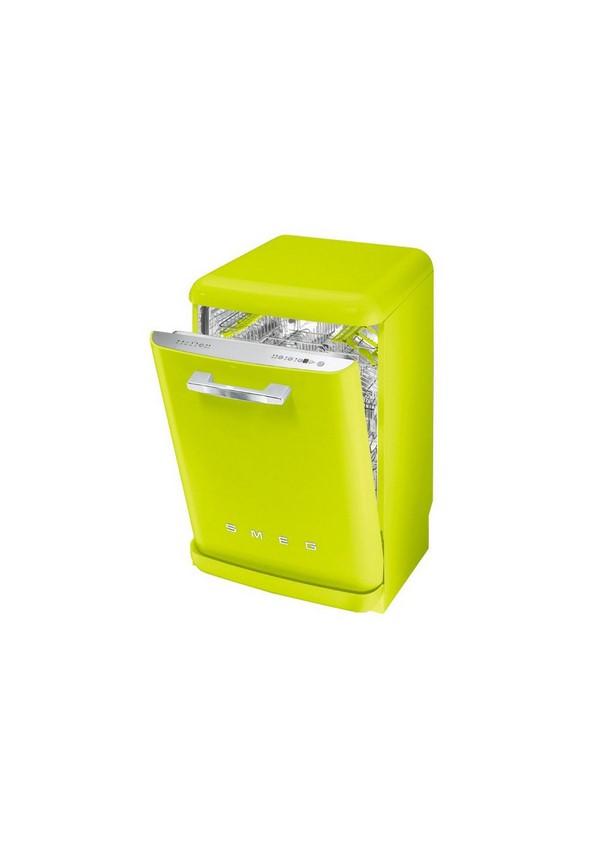 Smeg LVFABLI Szabadonálló mosogatógép