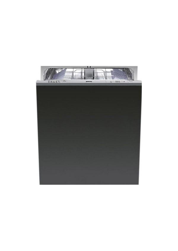 Smeg STA4507 Teljesen beépíthető mosogatógép