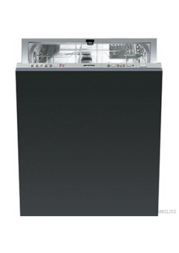 Smeg STA4501 Teljesen beépíthető mosogatógép