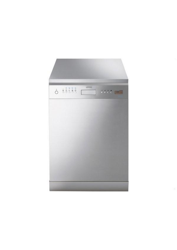 Smeg LP364XS Szabadonálló profi mosogatógép