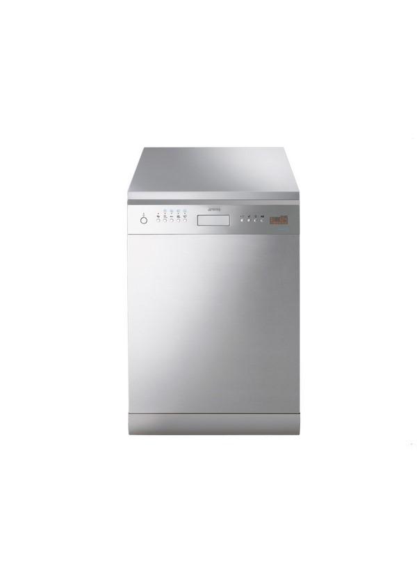 Smeg LP364XT Szabadonálló profi mosogatógép