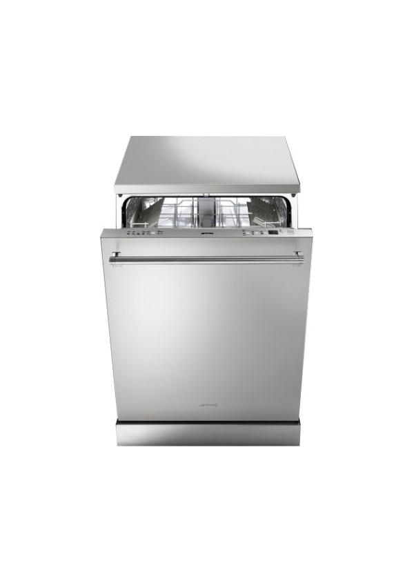 Smeg LSA13X2 Szabadonálló mosogatógép