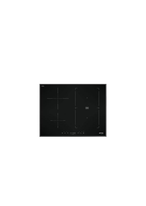 Smeg SIM570B Indukciós főzőlap