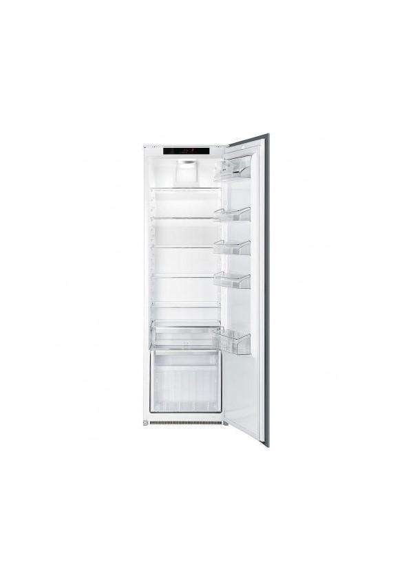 Smeg S7323LFLD2P Beépíthető hűtő