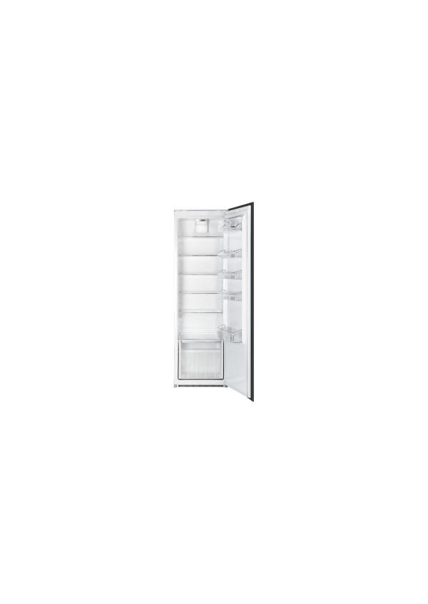 Smeg S7323LFEP Beépíthető hűtő