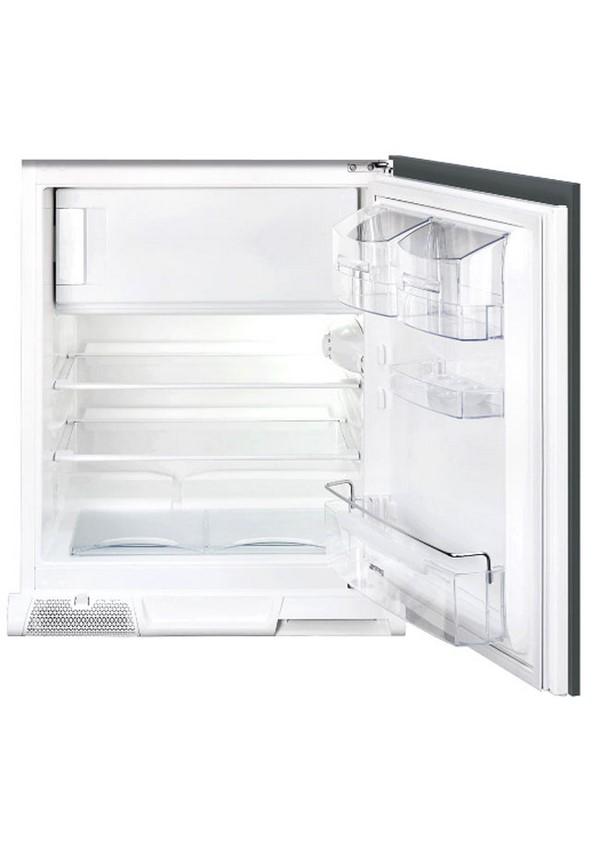 Smeg UD7122CSP Munkalap alá beépíthető hűtő és fagyasztó