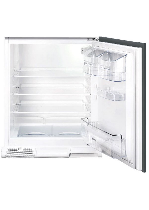 Smeg U3L080P Munkalap alá beépíthető hűtő