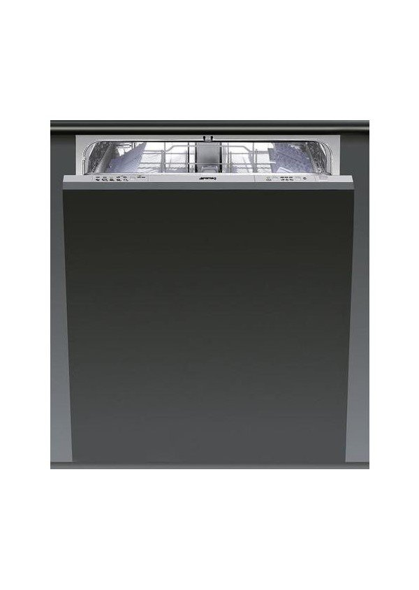 Smeg STA4506 Teljesen beépíthető mosogatógép