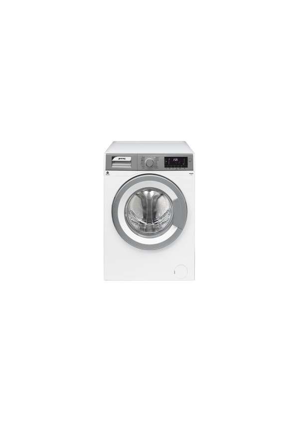 Smeg WHT814EIN Szabadonálló mosógép