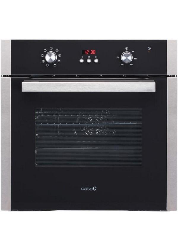 Cata LC 890 D BK Beépíthető multifunkciós sütő