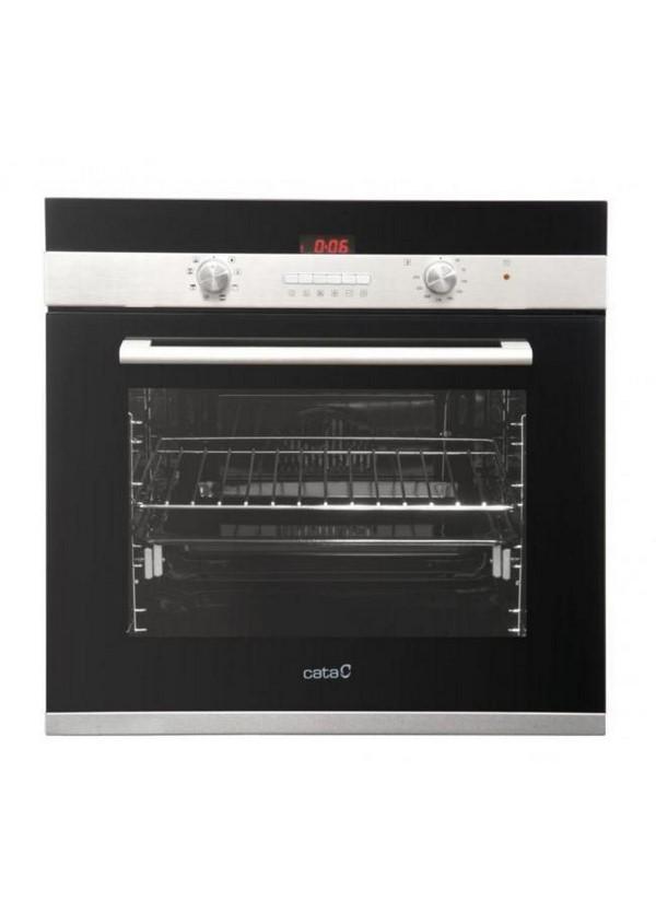 Cata CDP 780 AS BK Beépíthető multifunkciós elektromos sütő
