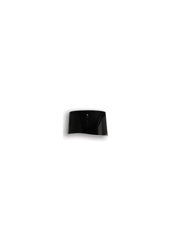Falmec MARE E.ion BLACK Fali páraelszívó, fekete
