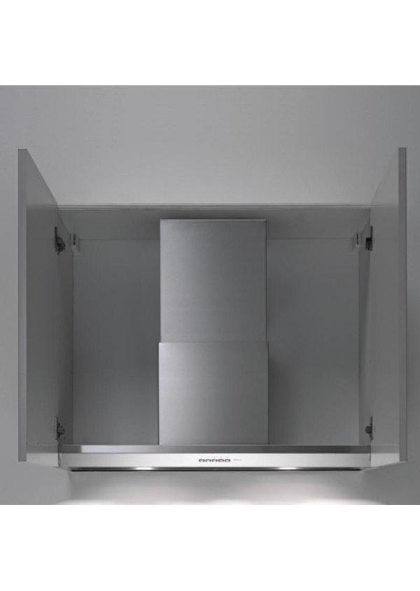 Falmec VIRGOLA 120 H34-H58 T600 Beépíthető páraelszívó