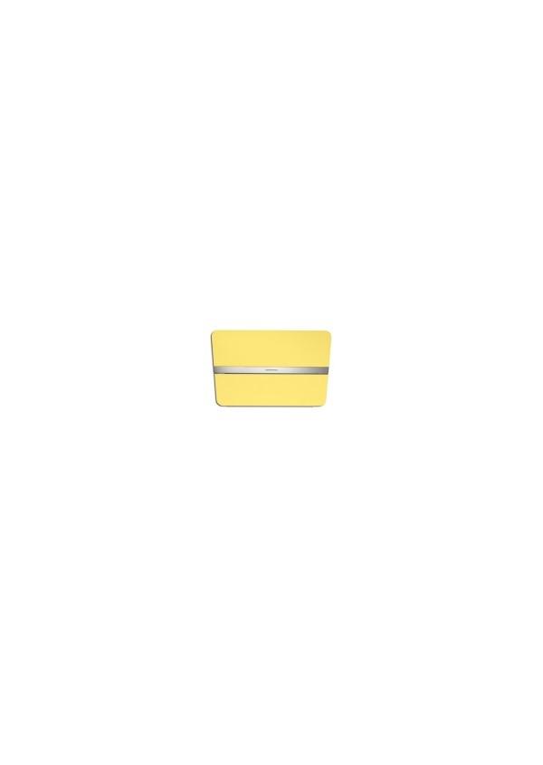 Falmec FLIPPER 85 Fali páraelszívó, sárga