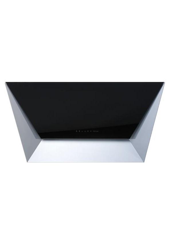 Falmec PRISMA 115 Fali páraelszívó, fekete