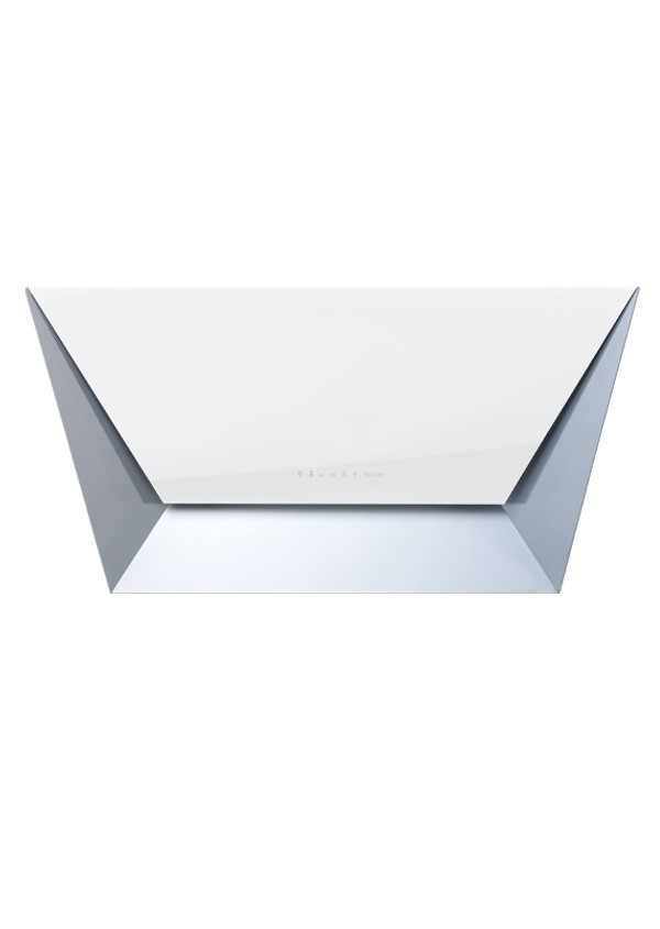 Falmec PRISMA 85 Fali páraelszívó, fehér