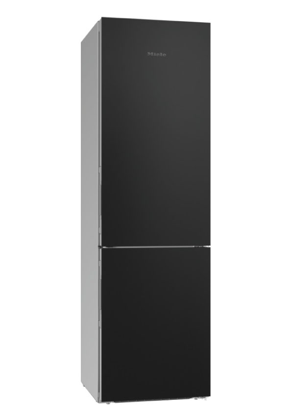 Miele KFN 29233 D BB szabadon álló hűtő- és fagyasztó