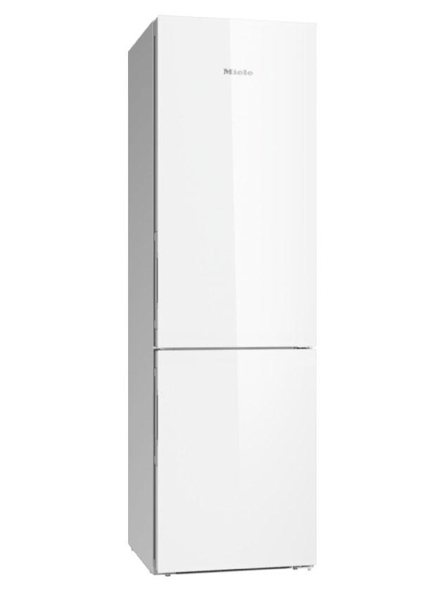 Miele KFN 29683 D BRWS Szabadon álló hűtő- és fagyasztó