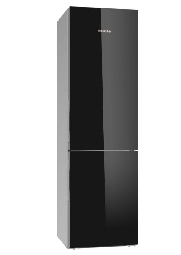 Miele KFN 29683 D OBSW Szabadon álló hűtő- és fagyasztó