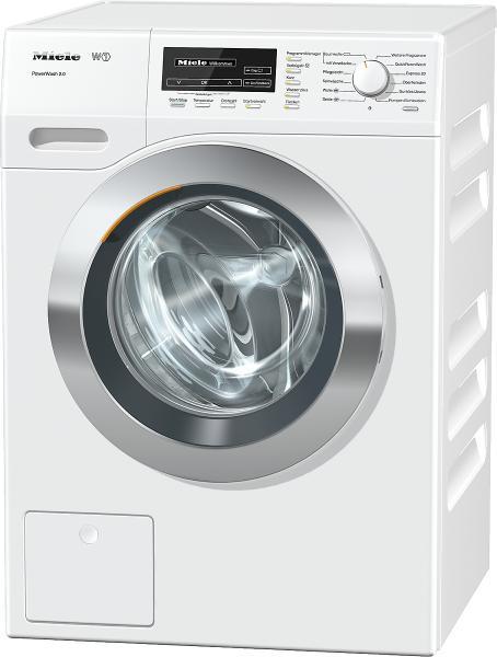Miele WKF 131 Chrome Edition Szabadon álló mosógép