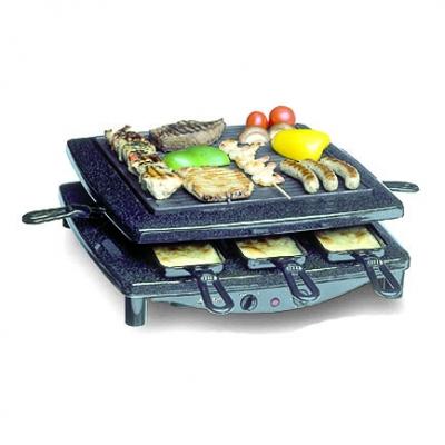 Steba RC 3 Plus M Raclette grillsütő