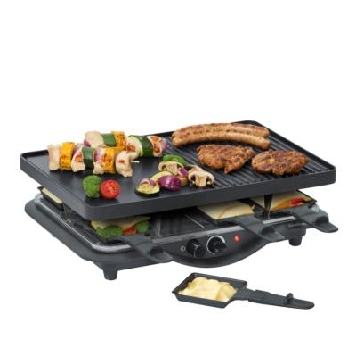 Steba RC 28 Öntvény lapos Raclette grill