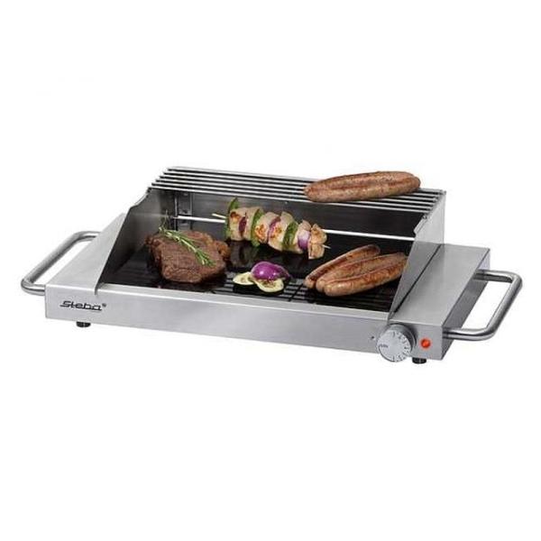 Steba GP3 S Üvegkerámia asztali grill