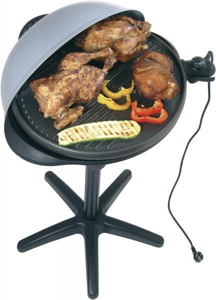 Steba VG300 BBQ asztali és állógrill