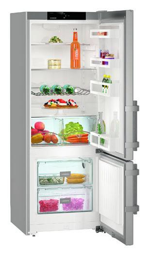 Liebherr CUsl 2915 Hűtőszekrény, hűtőgép