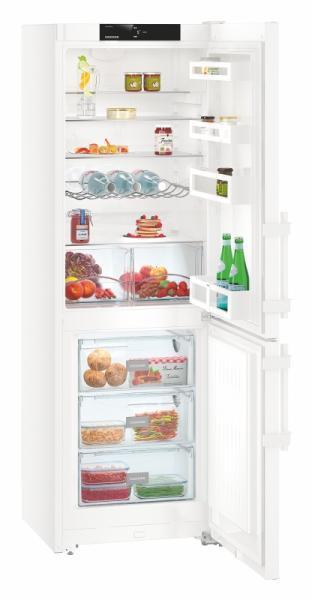 Liebherr CU 3515 Hűtőszekrény, hűtőgép