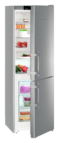 Liebherr CUef 3515 Hűtőszekrény, hűtőgép
