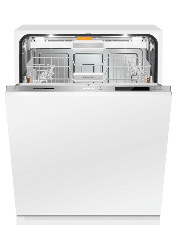 Miele G 6990 SCVi K2O - Beépíthető mosogatógép