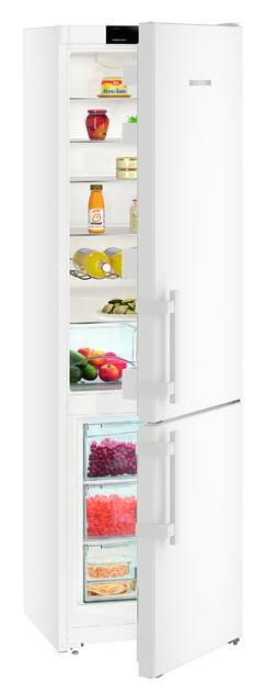 Liebherr CU 4015 Hűtőszekrény, hűtőgép