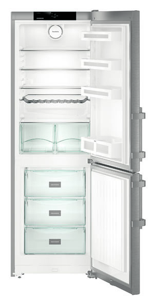 Liebherr Cef 3425 Hűtőszekrény, hűtőgép
