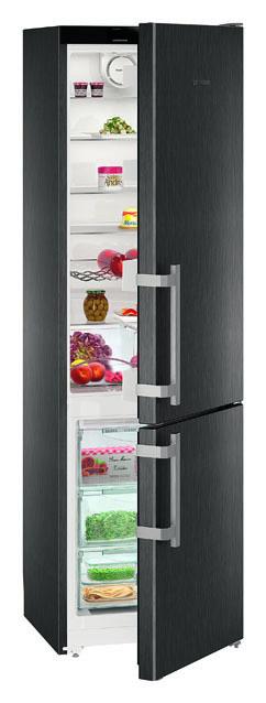 Liebherr CNbs 4015-20 NoFrost Hűtőszekrény, hűtőgép