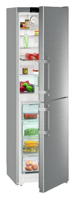 Liebherr CNef 3915 NoFrost Hűtőszekrény, hűtőgép